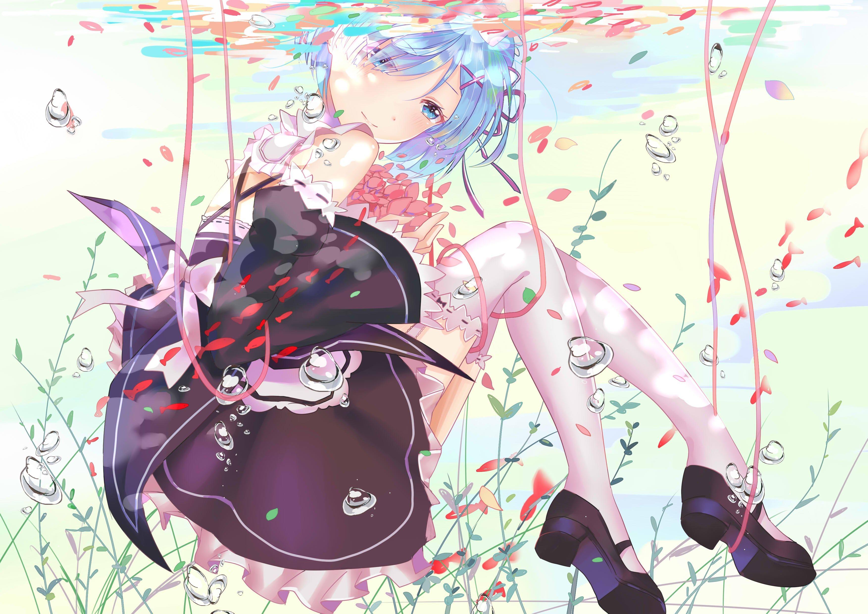 Tự làm lấy = ghi nguồn ạ | Anime và Subaru