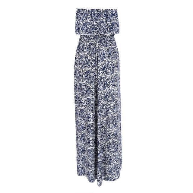 Gender: Women Style: Bohemian Dresses Length: Ankle-Length