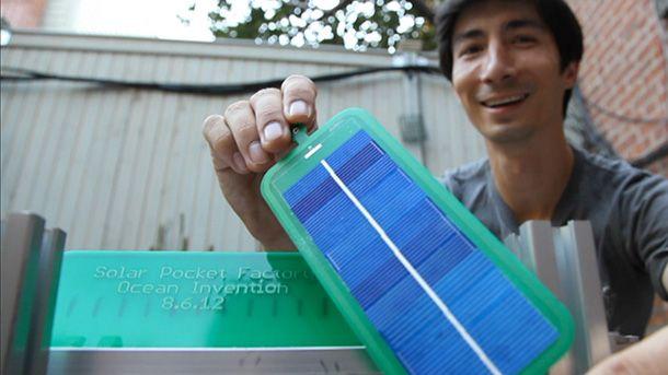 Open Source Solar Pocket Factory Can 3d Print A Solar Panel Every 15 Seconds Solar Panels Solar Diy Solar