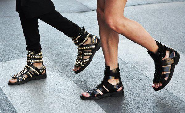 Givenchy Gladiators