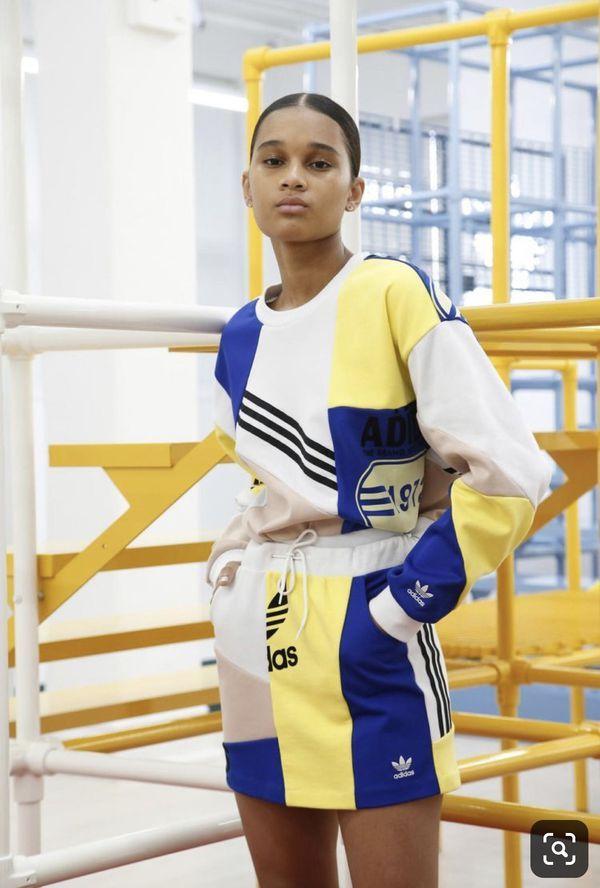 Adidas Skirt for Sale in Cincinnati, OH (met afbeeldingen ...