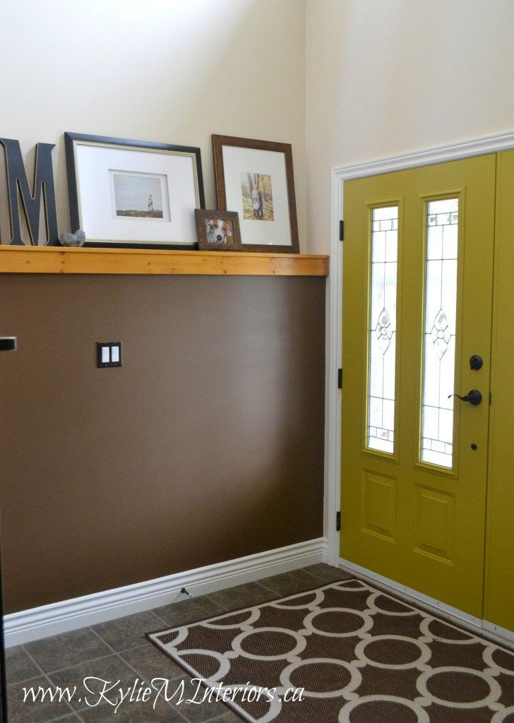 The Best Colours To Paint The Inside Of Your Front Door Kylie M Interiors Painted Front Doors Inside Front Doors 80s Interior Design