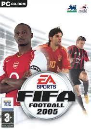 لعبة فيفا 2005 الدورى المصرى للتحميل برابط واحد
