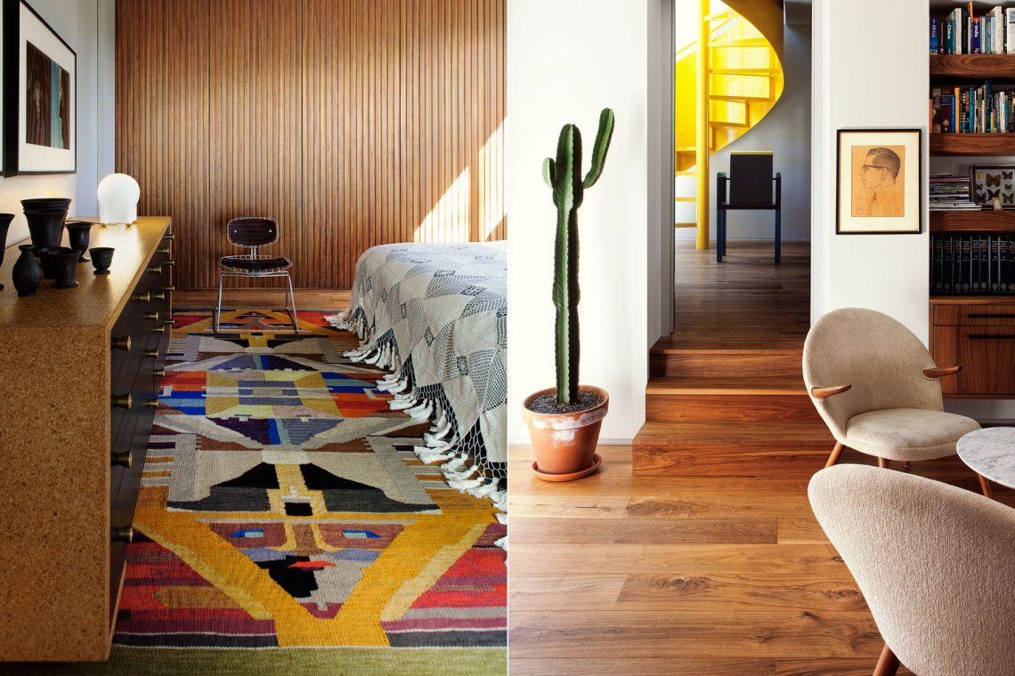 Top 5 Interior Design Projects By The Archers House On A Hill