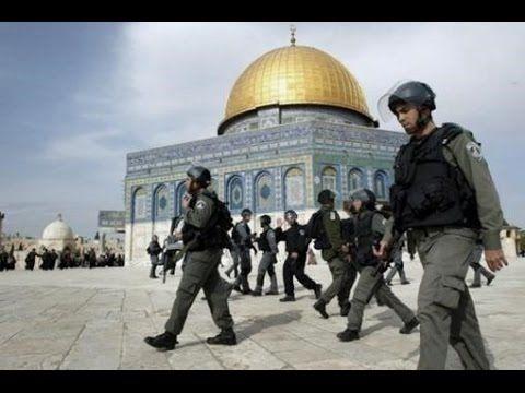 El Estado Islámico amenaza a Israel Ataques inminentes