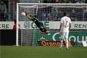Paris Saint Germain will be looking to go top of Ligue 1