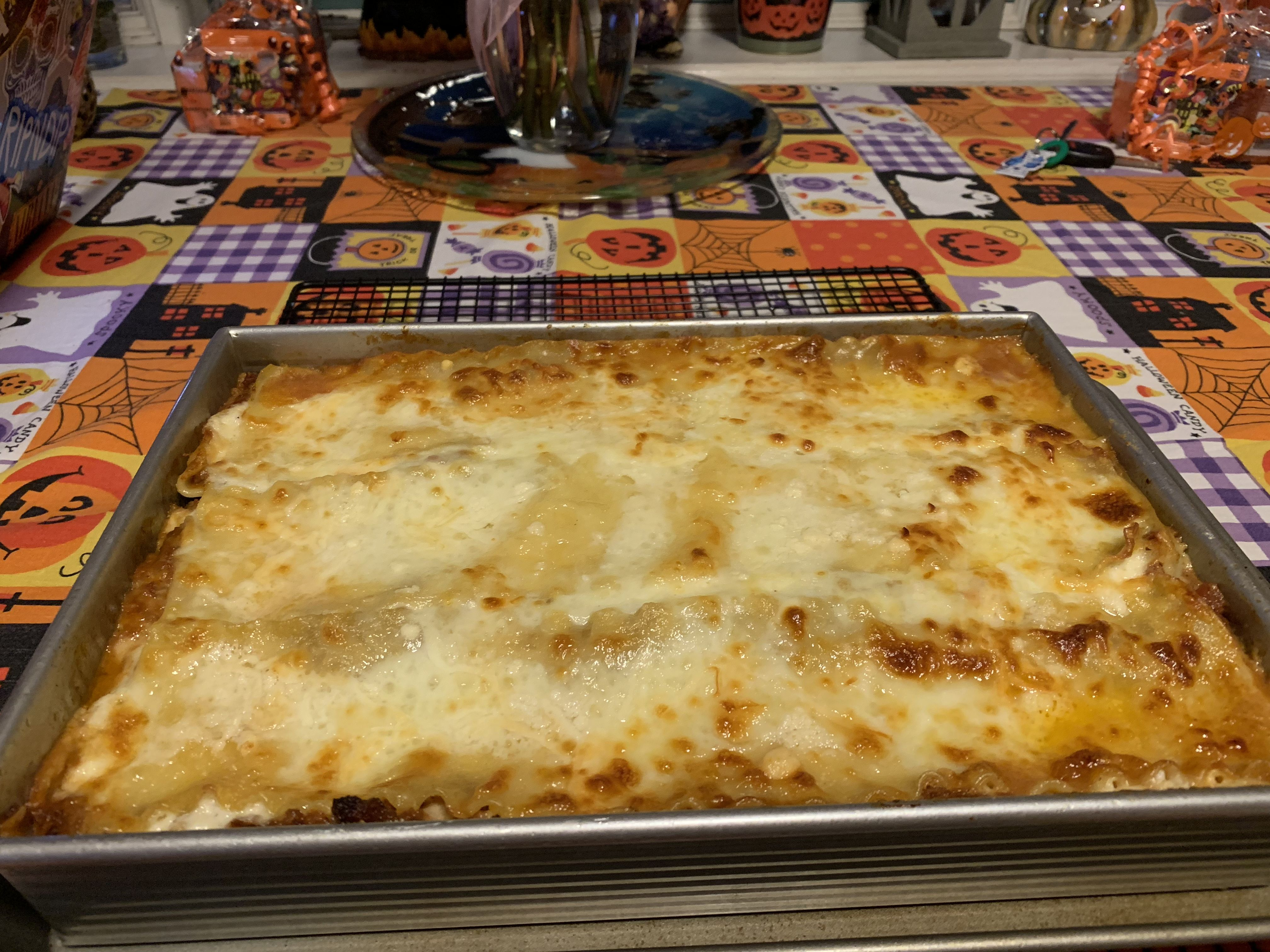 Tremendous Lasagna With Cottage Cheese No Ricotta My Recipes In Home Interior And Landscaping Ologienasavecom