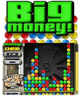 Hi Gamers! Did you know you can play games for FREE or for CASH?  Match away with Big Money!