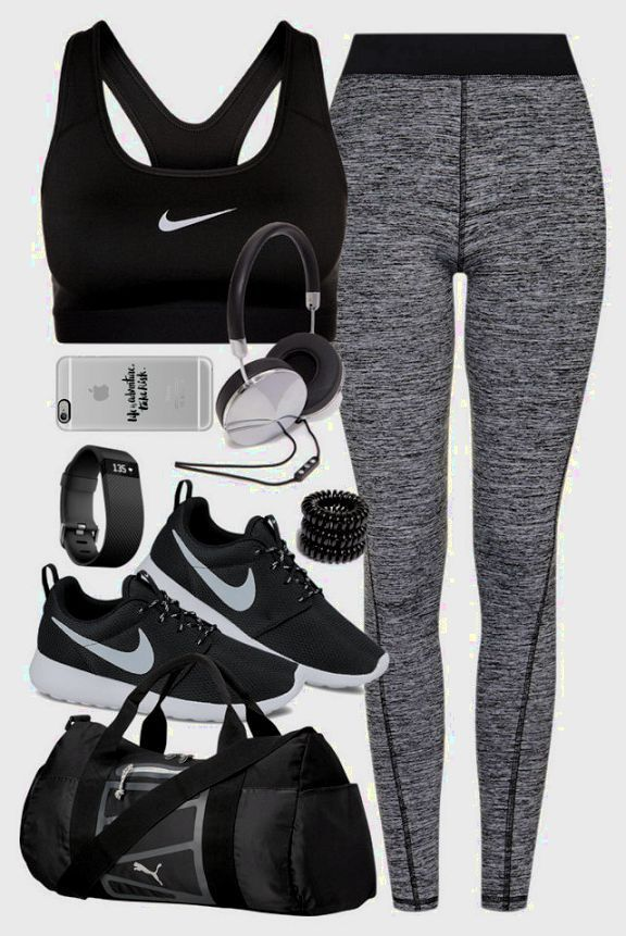 Adidas | Gym clothes women, Summer workout outfits, Sporty