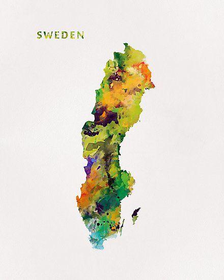 Ruotsinkartta