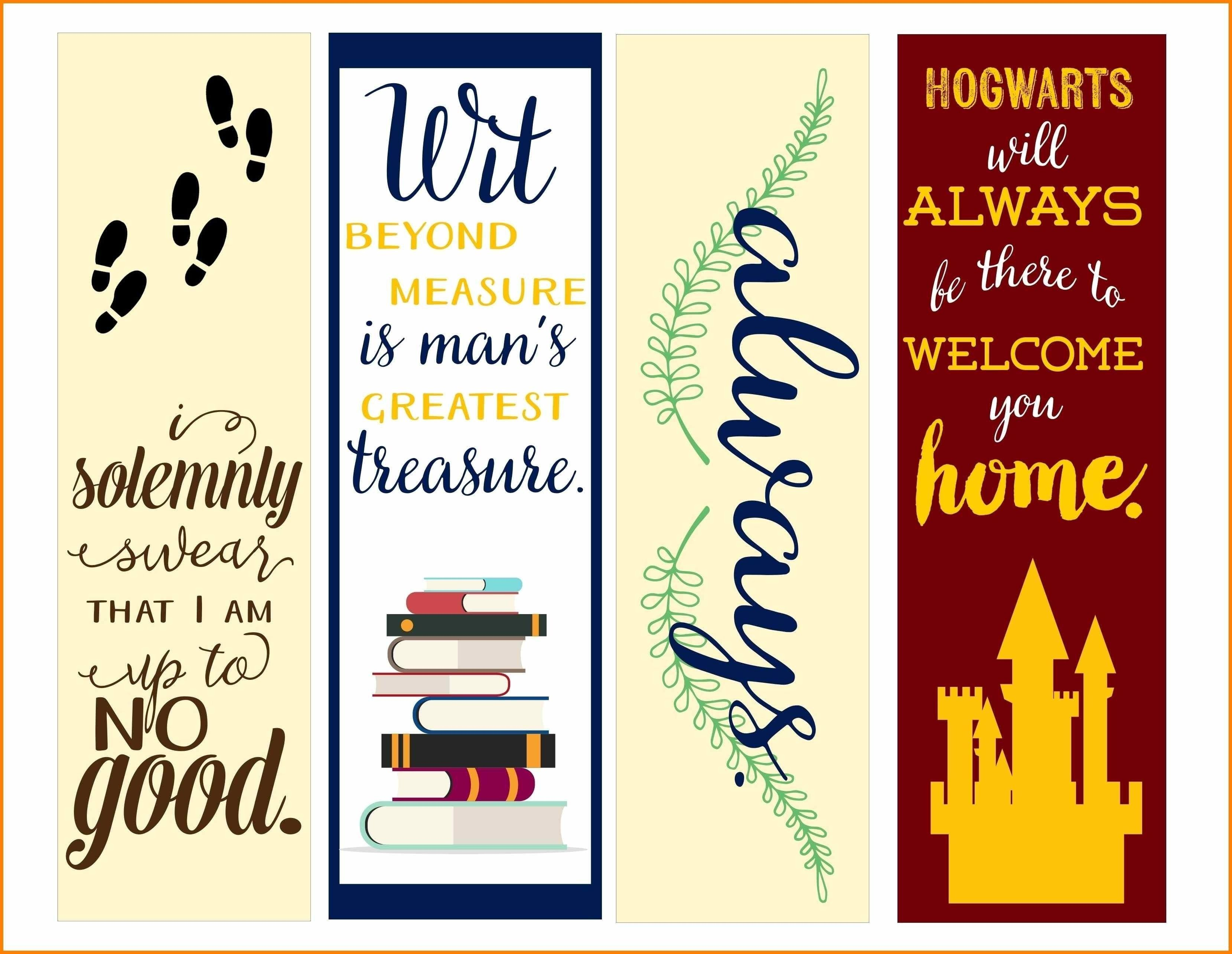 image regarding Harry Potter Printable Bookmark titled Harry Potter Bookmarks! Potterish Arts! within just 2019 Harry
