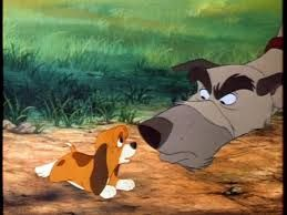 Image result for foxandthehound