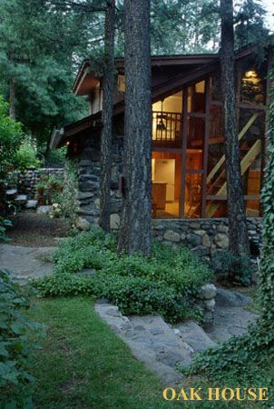 Forest Houses Resort Forest Houses Resort Forest House Oak Creek Canyon Sycamore House