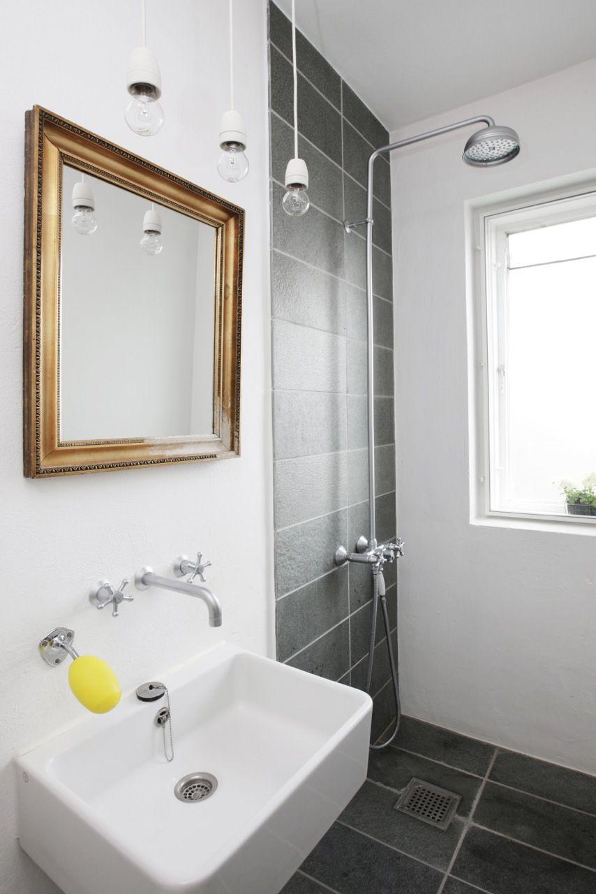 Ellens album: Louise Laboratorium | Simple bathroom ...