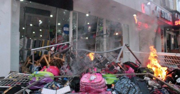 Kırşehir'de yakılan Gül Kitabevi davasında 1 tahliye