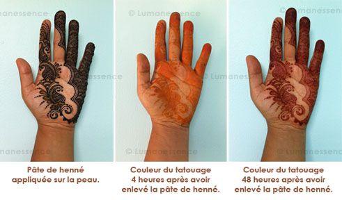 Tatouage Au Henne Naturel Tatou Simple Pinterest Henna Henna