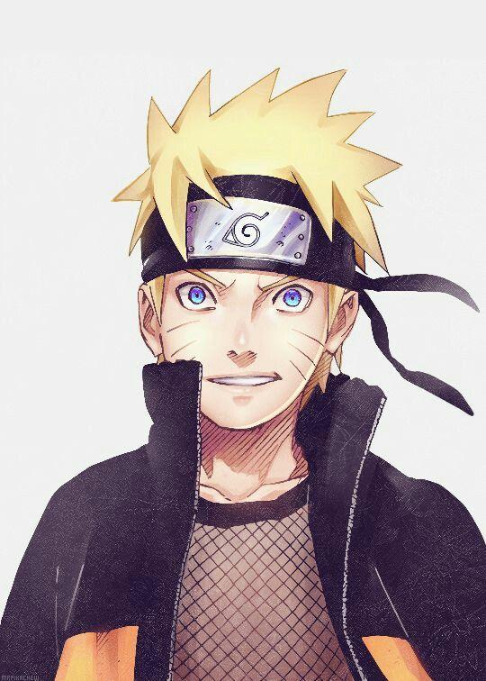 Naruto Uzumaki Naruto Uzumaki Shippuden Naruto Drawings Anime