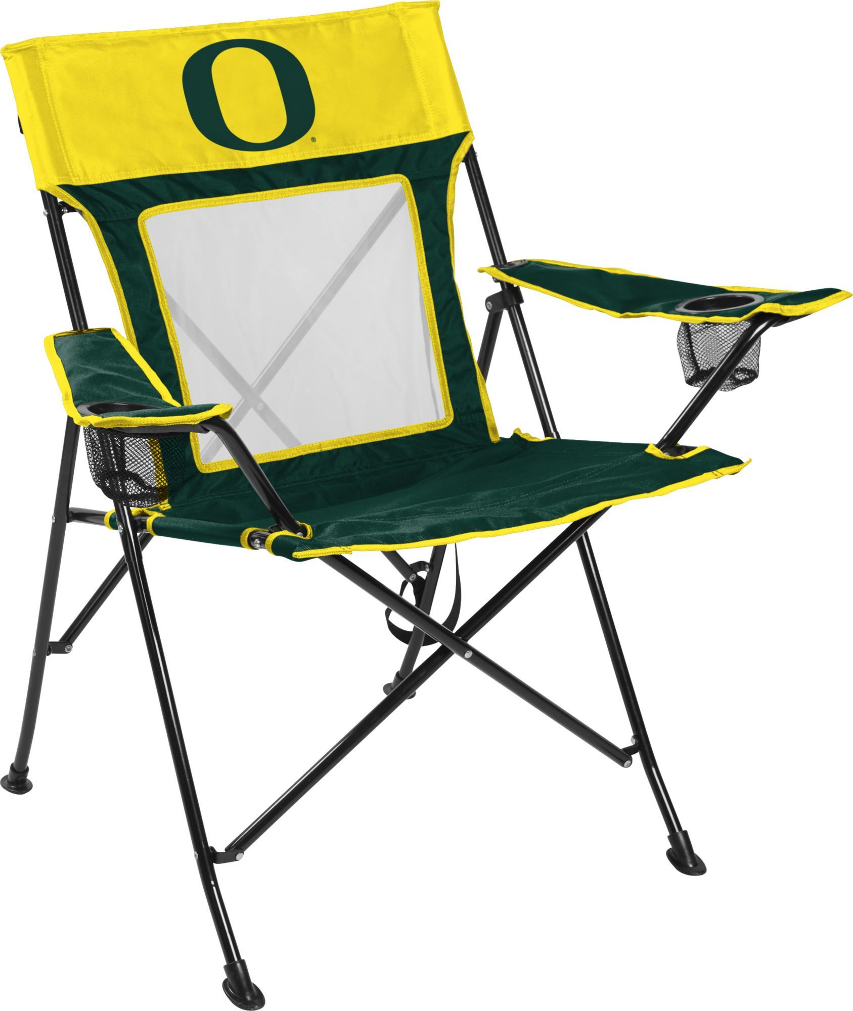 Rawlings Oregon Ducks Game Changer Chair Indianapolis Colts