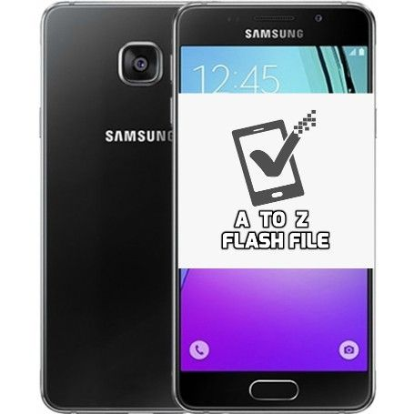 Download Samsung A310F Combination File For Remove FRP Lock | Places