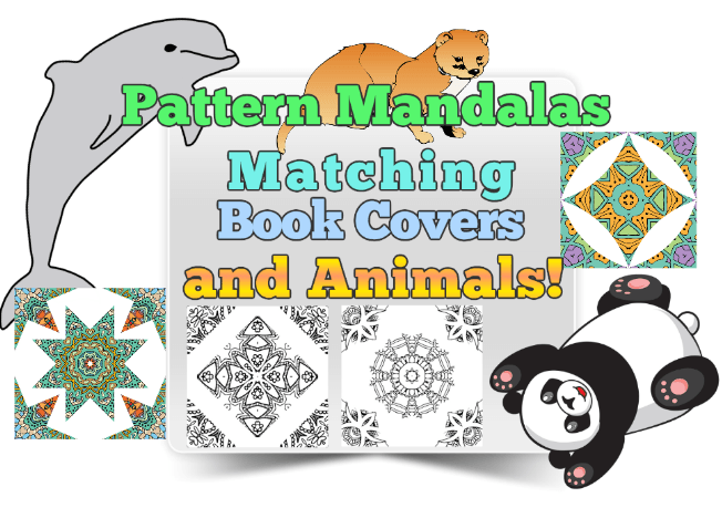 Pattern Mandalas Is A Coloring Book Plr That Can Help You To Create A Great Coloring Book Pattern Mandalas Will Also Challenge Yo Coloring Books Mandala Books