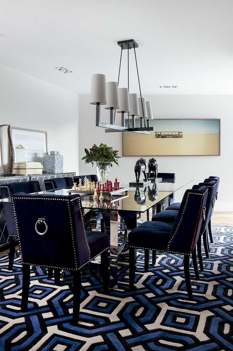10 combinaciones de mesas y sillas para el comedor | Mesa y