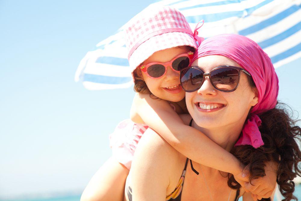 Recomendaciones para cuidar la salud en verano. http://www.farmaciafrancesa.com
