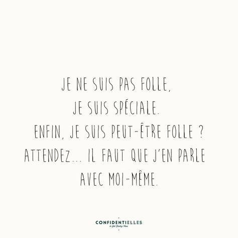 Mot De Folie Confidentielles Citations Sur Les Mots