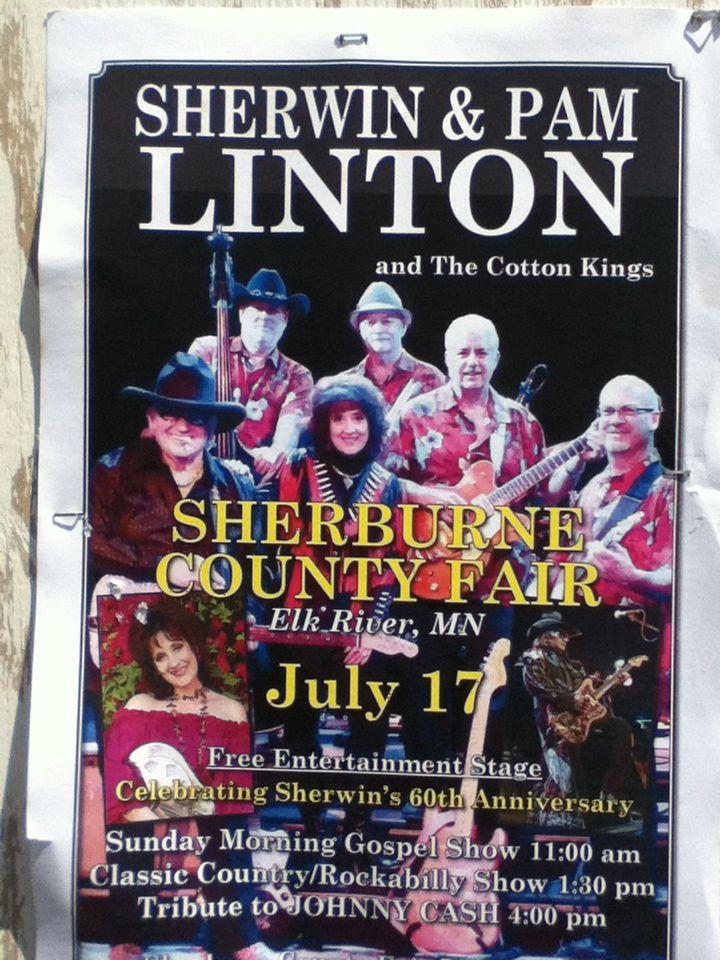 Sherburne County Fair 2016
