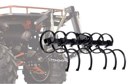 Kolpin DirtWorks ATV Cultivator Set | Break up compacted