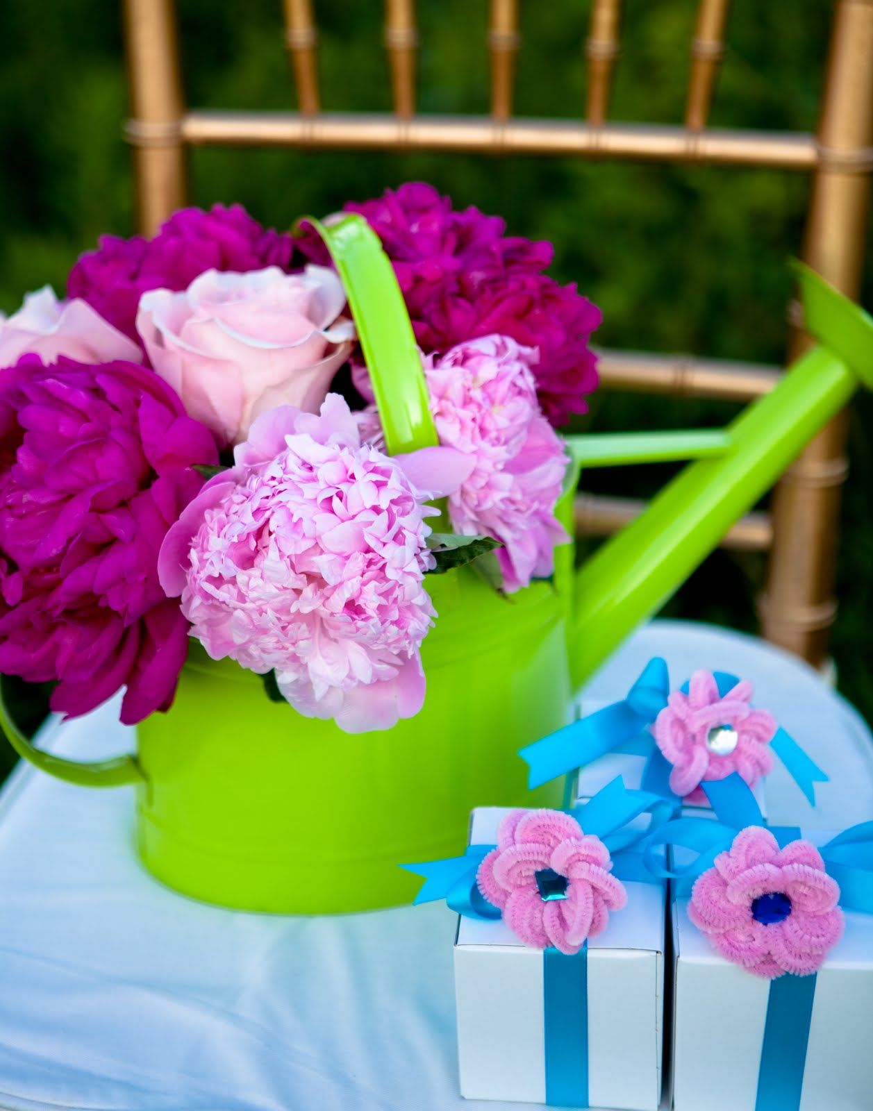 lilly pulitzer bridal shower creating couture parties party blog