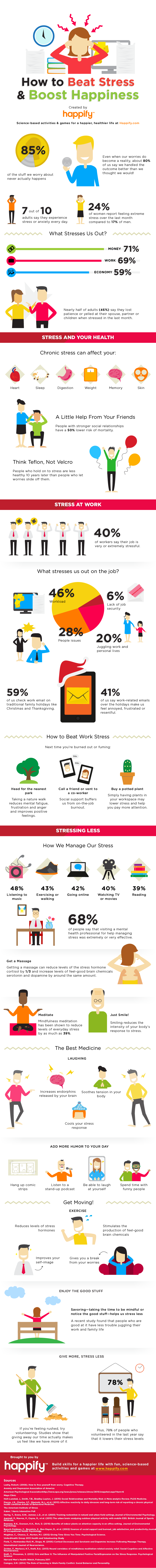 20 Ways to Reduce Work Stress in 1 Minute or Less 20 Ways to Reduce Work Stress in 1 Minute or Less new pics