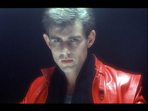 Ritchie Menina Veneno Globo De Ouro 1983 Hd Youtube