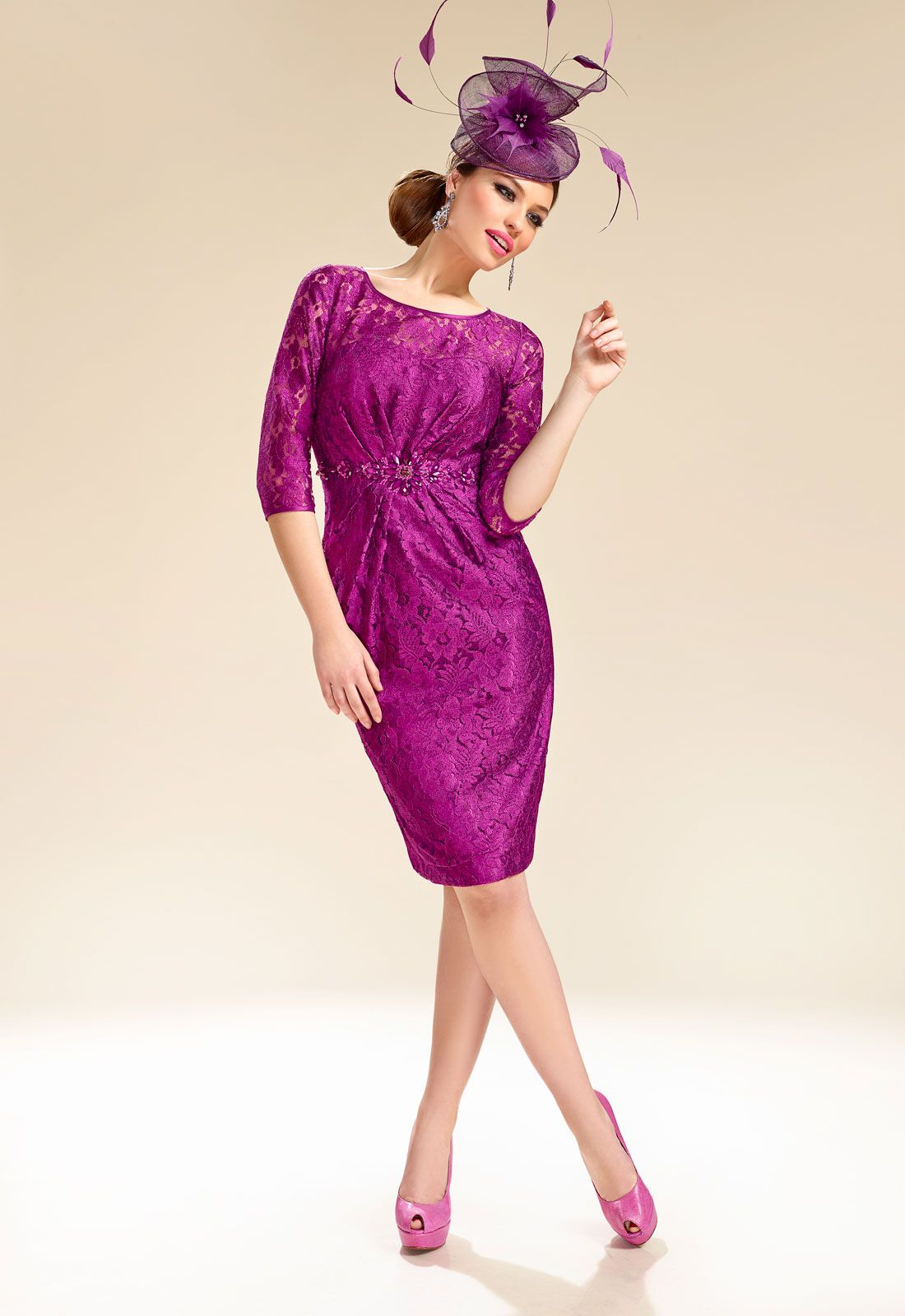 Donna Zeila 9152 | GN Design Group DONNA ZEILA 9152 Vestido de ...