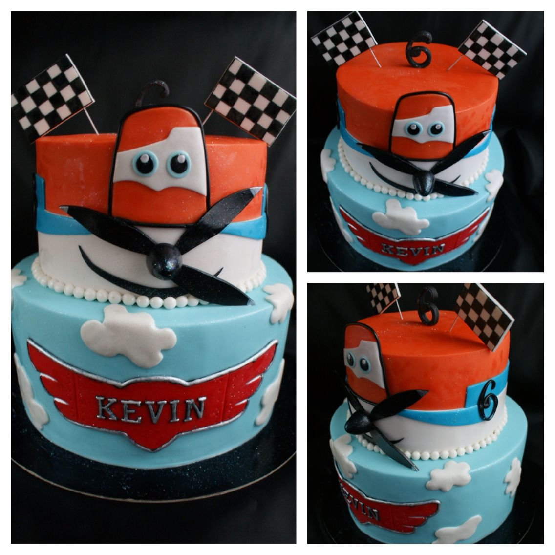 Disney Planes cake For all your cake decorating supplies please