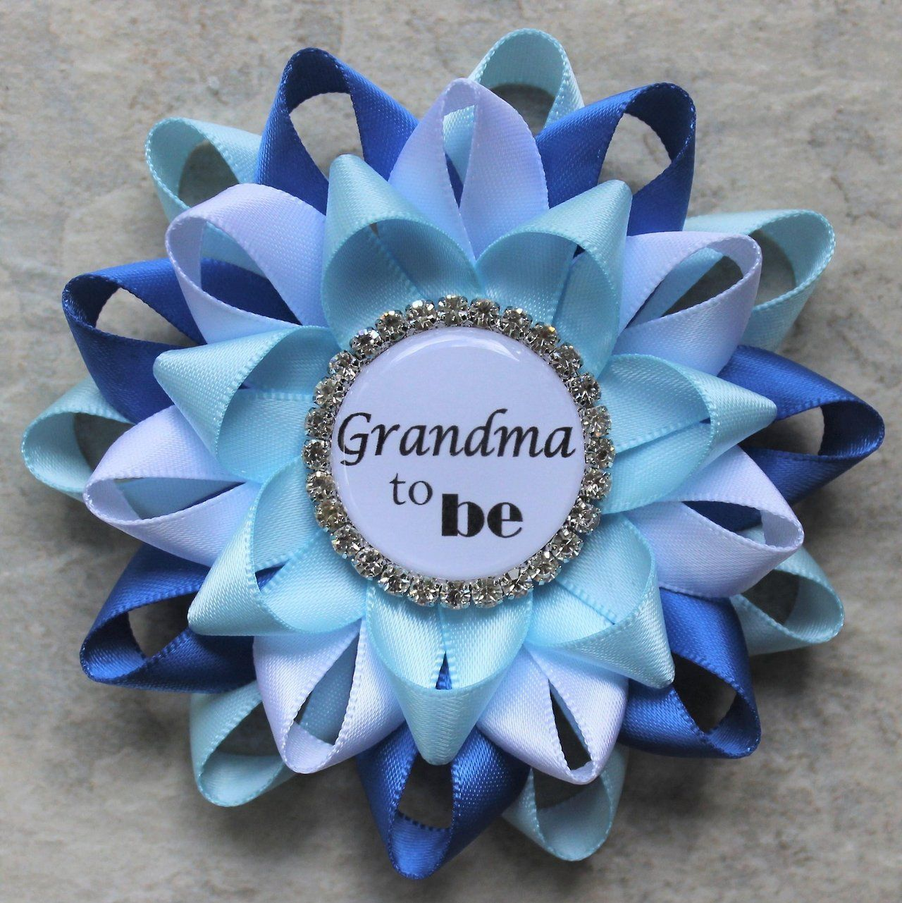 New Grandma Gift New Mommy Gift Personalized Baby Shower Corsage Pins Baby B https://t.co/iMBcwC9fuS #etsy #gift https://t.co/aRm2RkxLft