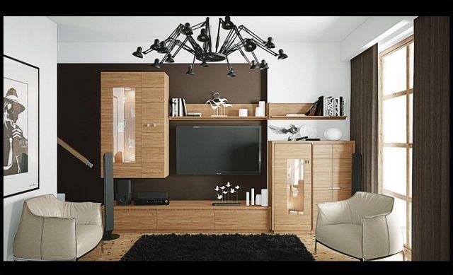 10 moderne Wohnzimmer Innenarchitektur 2018 Pinterest Living