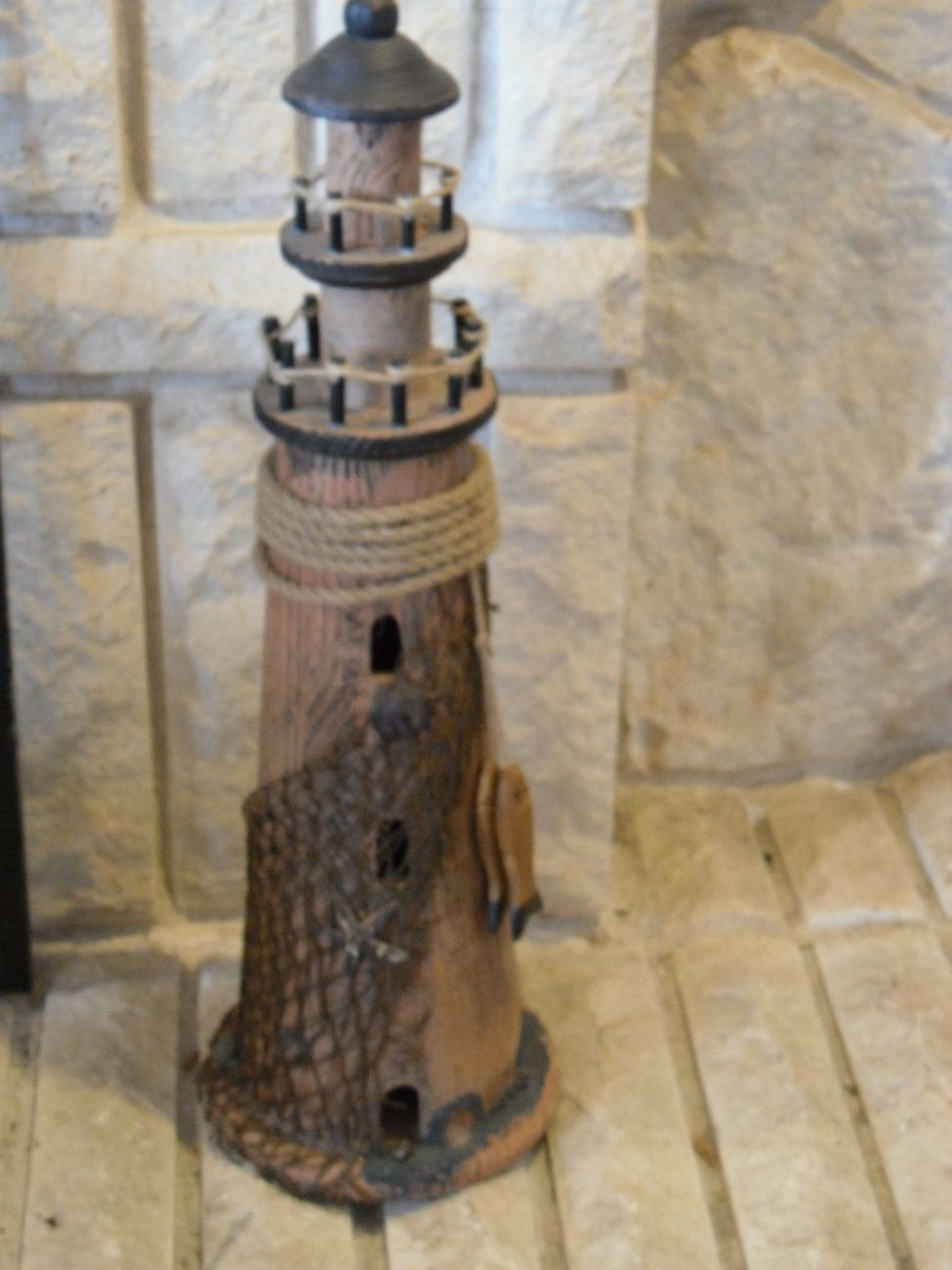Wooden Lighthouse Free Plans   Google Search. Free PlansLighthousesWood