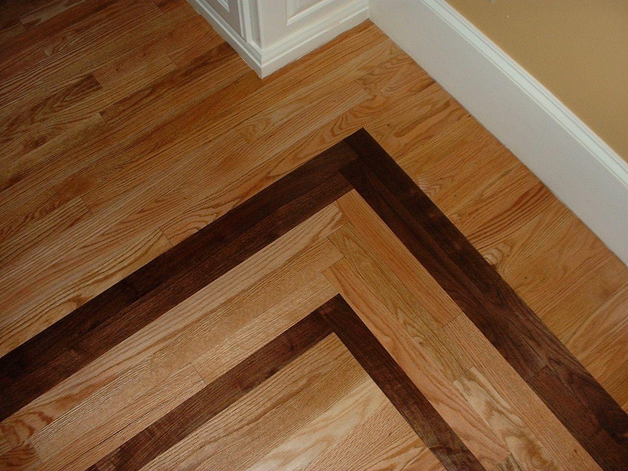 wood floor designs borders. Borders | Ozark Hardwood Flooring Wood Floor Designs E