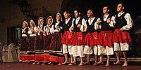 Pro Loco Cabras - Gruppo folk