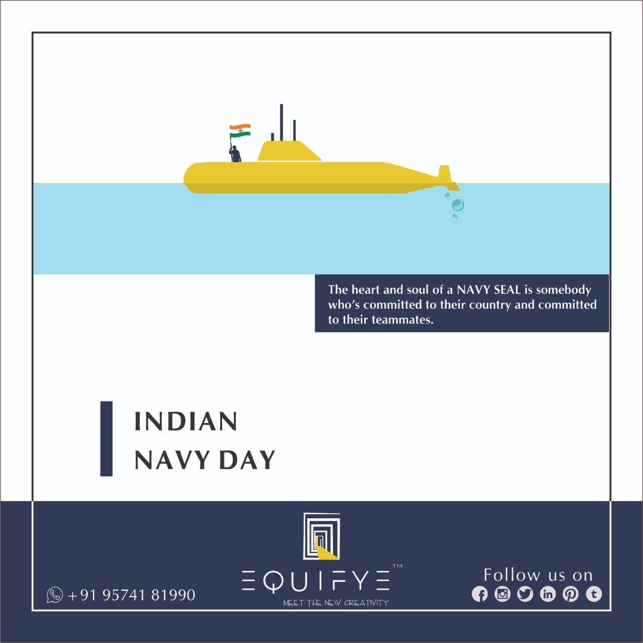 Indian Navy Day Navy Army Airforce Military Marines Coastguard Usmc Usa Veterans Usnavy Veteran America Ma In 2020 Navy Day Indian Navy Day Military Life