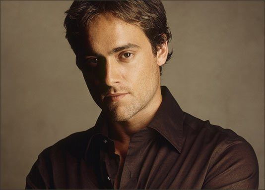 Stuart Townsend - from...