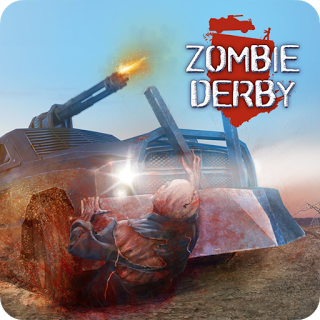 Zombie Derby APK MOD Money
