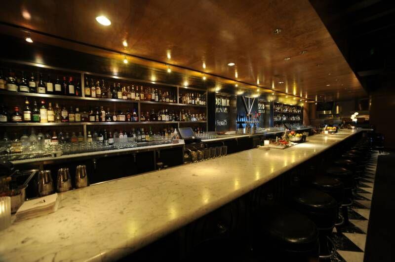 Industrial Bar Designs   Bar Back