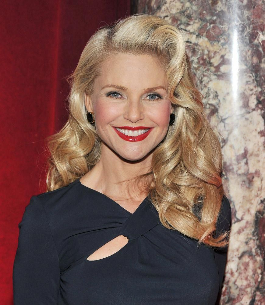 Christie brinkley at age 57 50 women over 50 who have