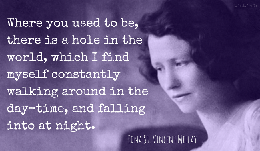 Millay Edna St Vincent Letter To Whitter Hal Bynner And