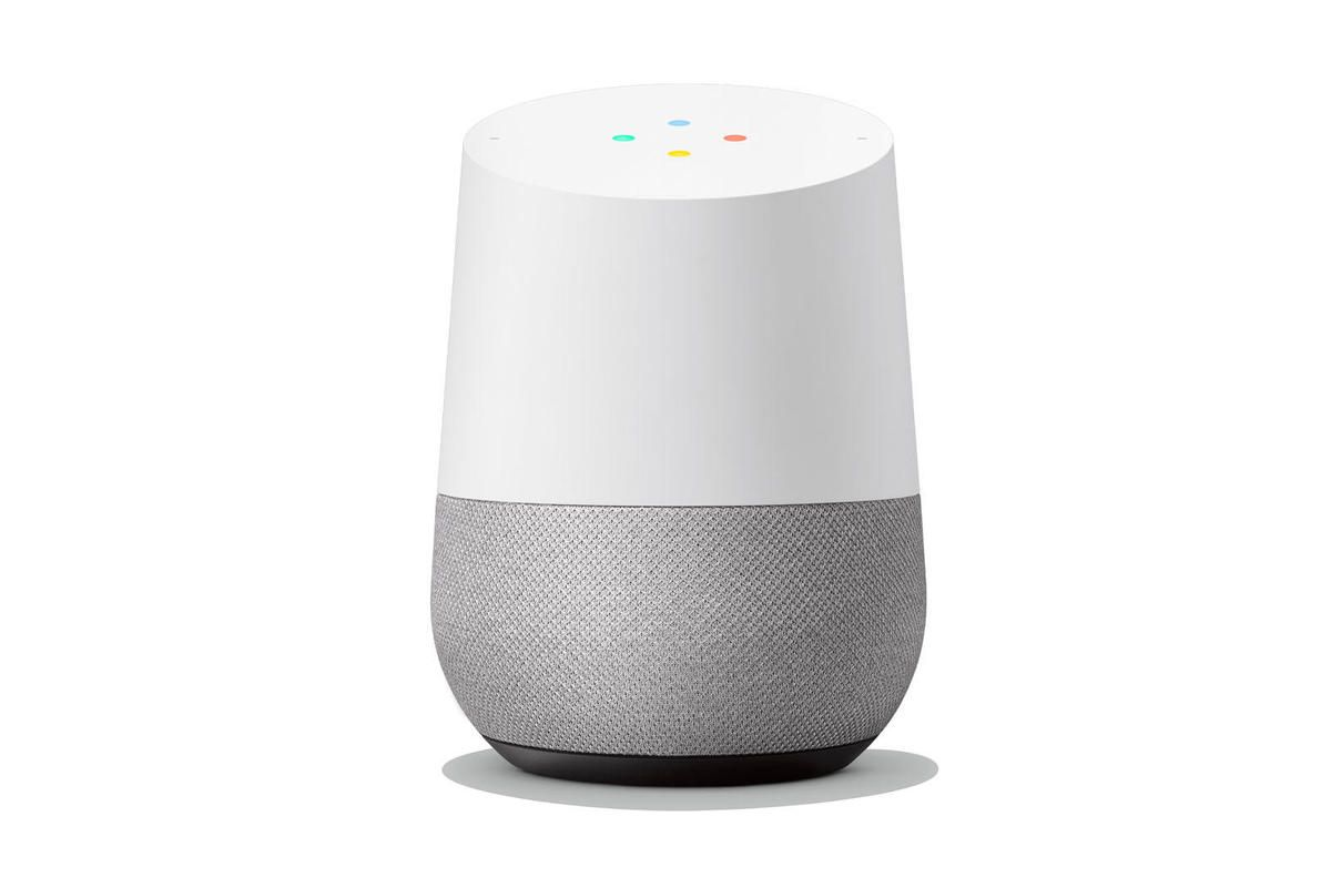 The Google Home Smart Speaker Is A Voice Controlled Assistant For Homes Whether This Is For Catching Up On The News Setting A In 2020 Cool Tech Gifts Technology Gadgets Tech Gifts