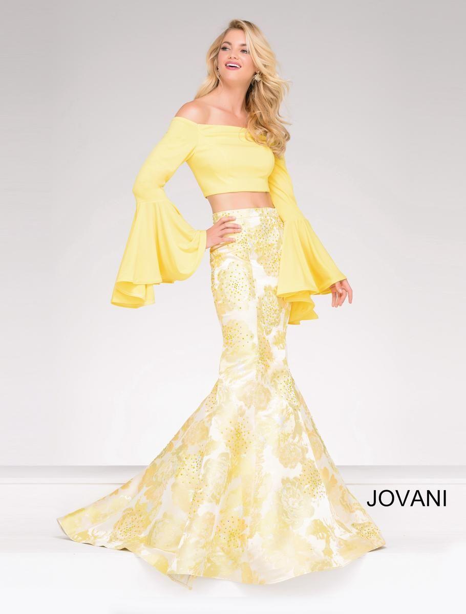 Jovani Prom 48922 Jovani Prom Estelle\'s Dressy Dresses in ...