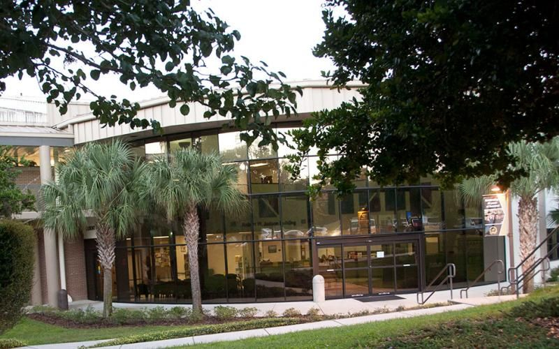 PHSC PascoHernando State College Colleges in florida