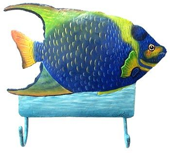 17 Best Images About Tropical Home Decor On Pinterest Bathroom Accessories Sets Fish