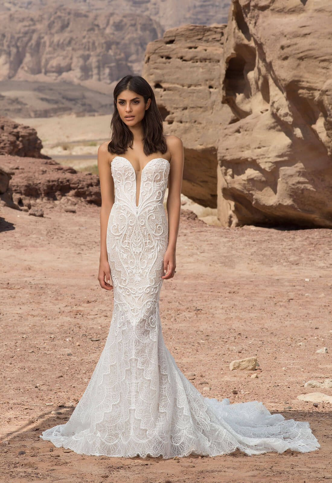 Style no pnina torina wedding dress pinterest wedding